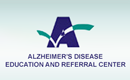 Alzheimer's Disease Education and Referral Center
